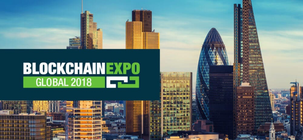 Intellectsoft Blockchain Expo 2018