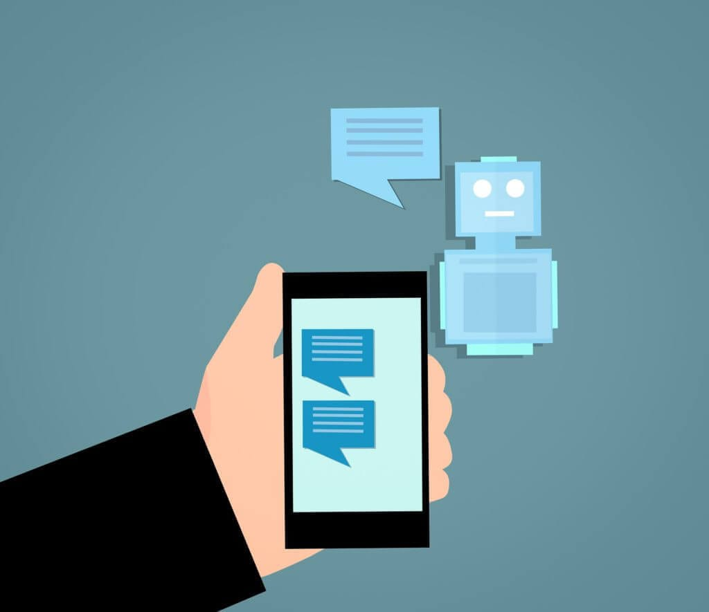 What Is A Chatbot Cover