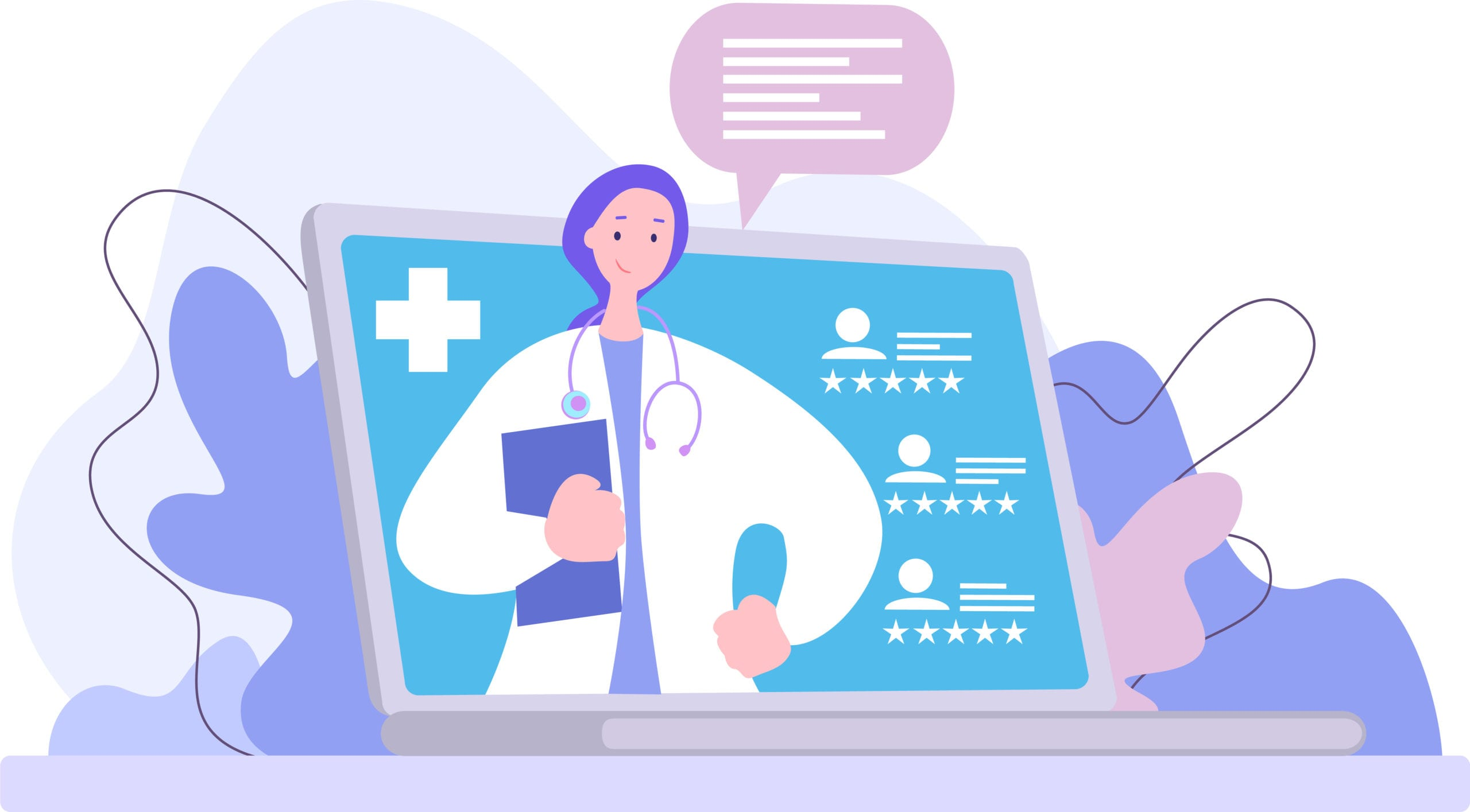 chatbots healthcare