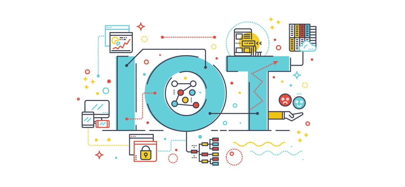 Internet of Things Software Development