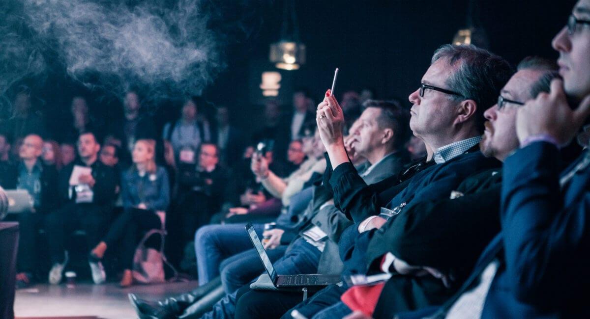 Slush 2016 tech conference in Helsinki