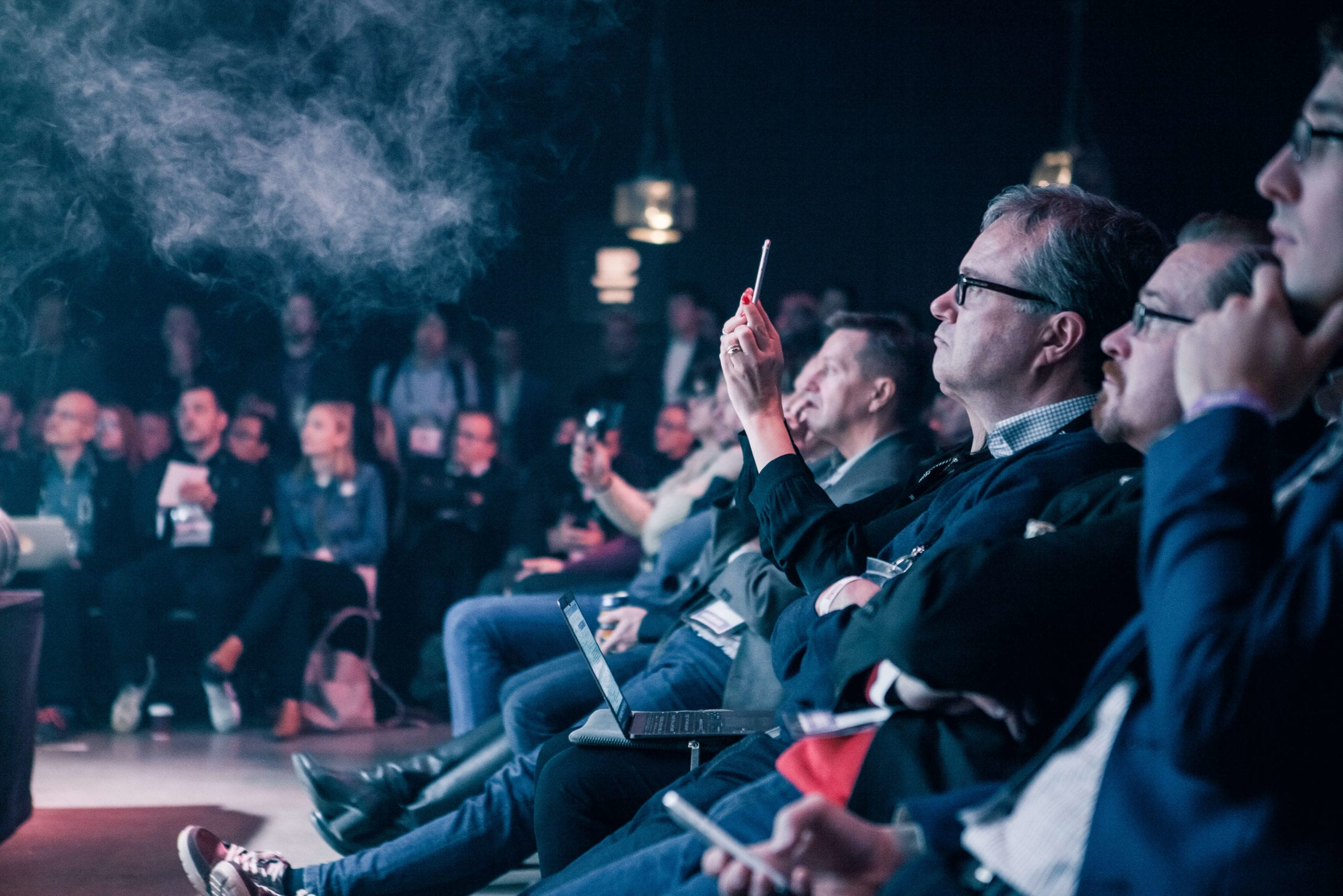 Slush 2016 tech conference in Helsinki