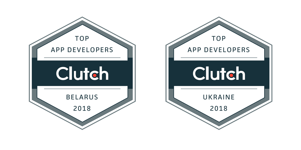 app developers in Ukraine and Belarus